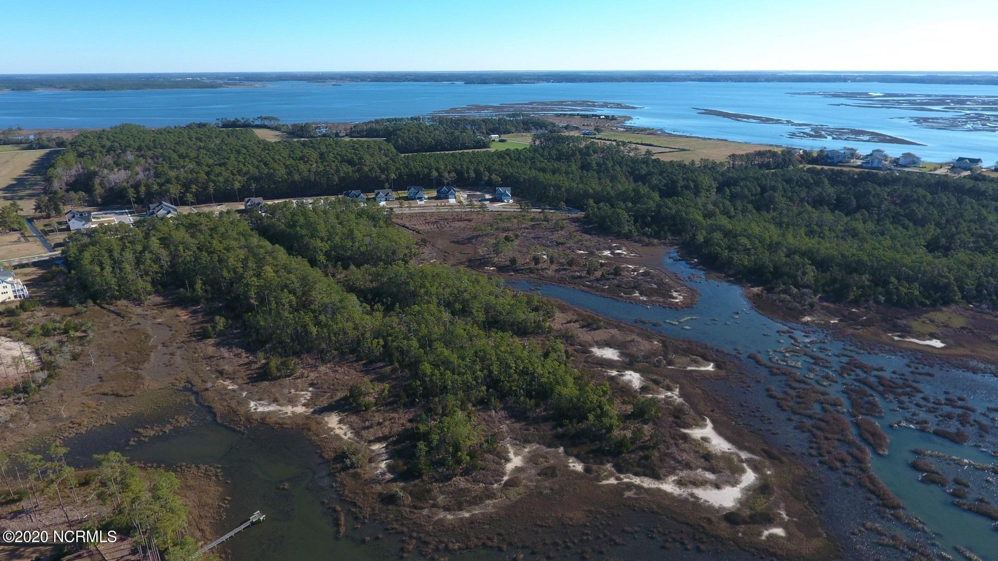 1300 Blair Farm Parkway, 100248231, Morehead City, Vacant Land / Lot,  for sale, Carolyn Fowle, Realty World - First Coast Realty